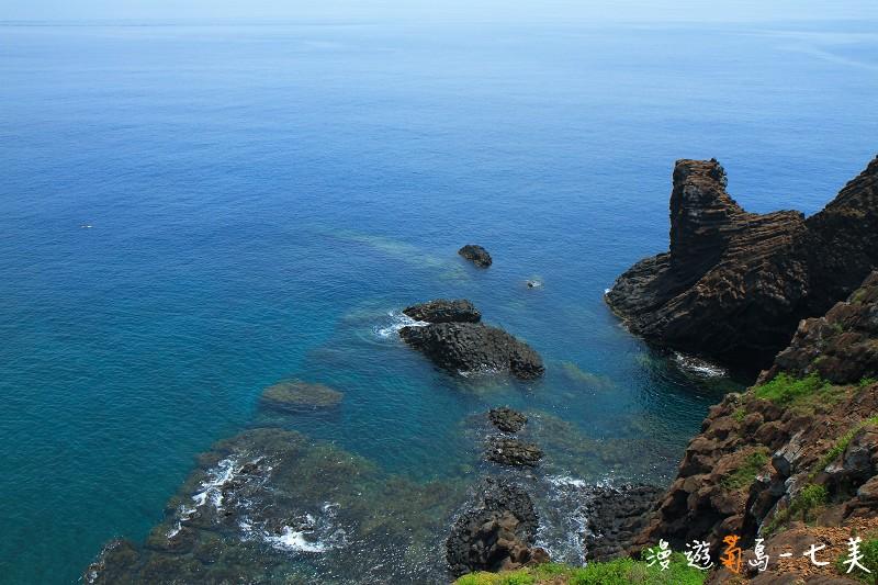 漫遊菊島。七美 (24)