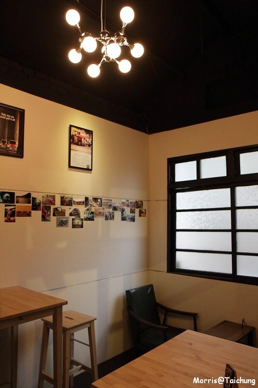 老樣咖啡館 (3)