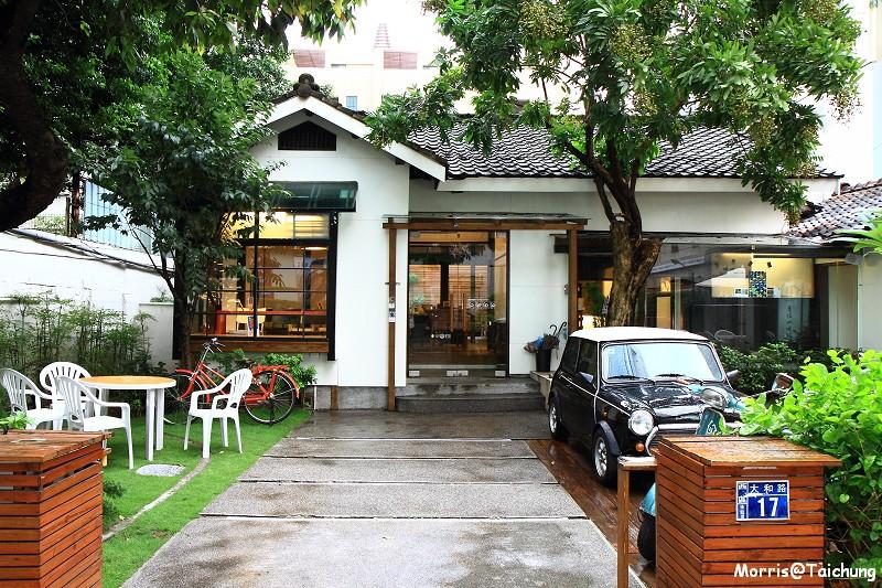 老樣咖啡館 (19)