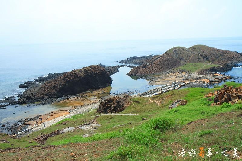 漫遊菊島。七美 (8)