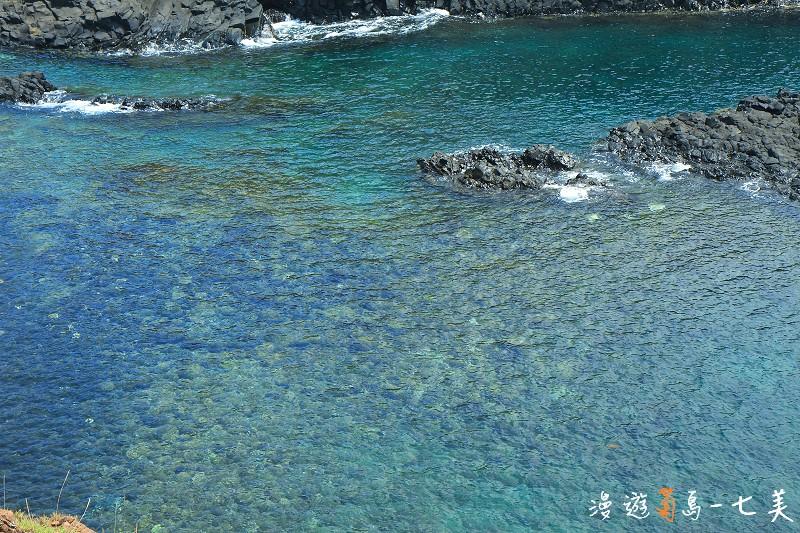 漫遊菊島。七美 (2)
