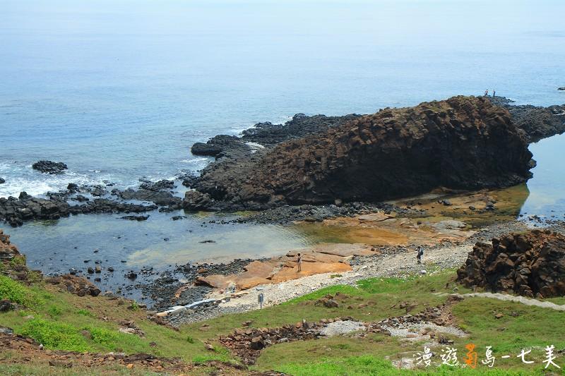 漫遊菊島。七美 (7)