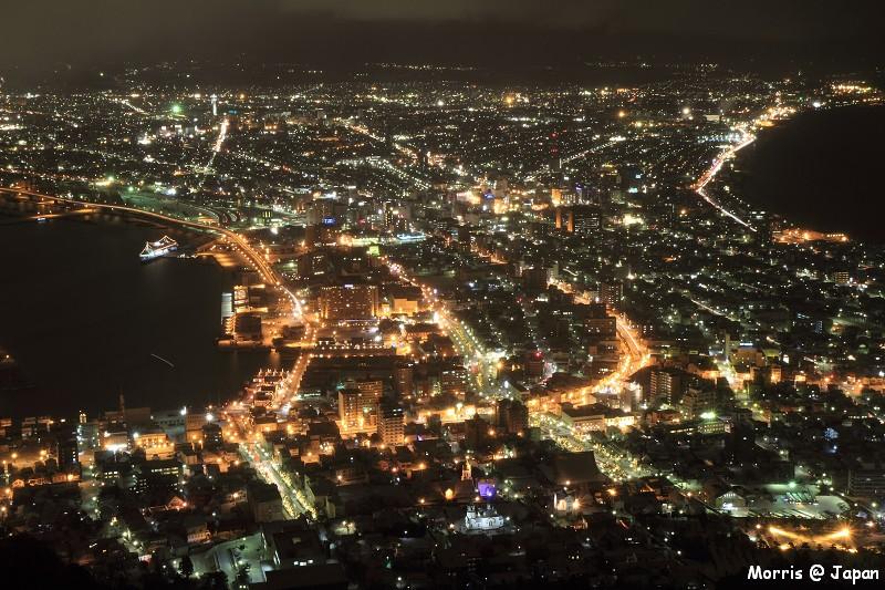 函館百萬夜景 (50)