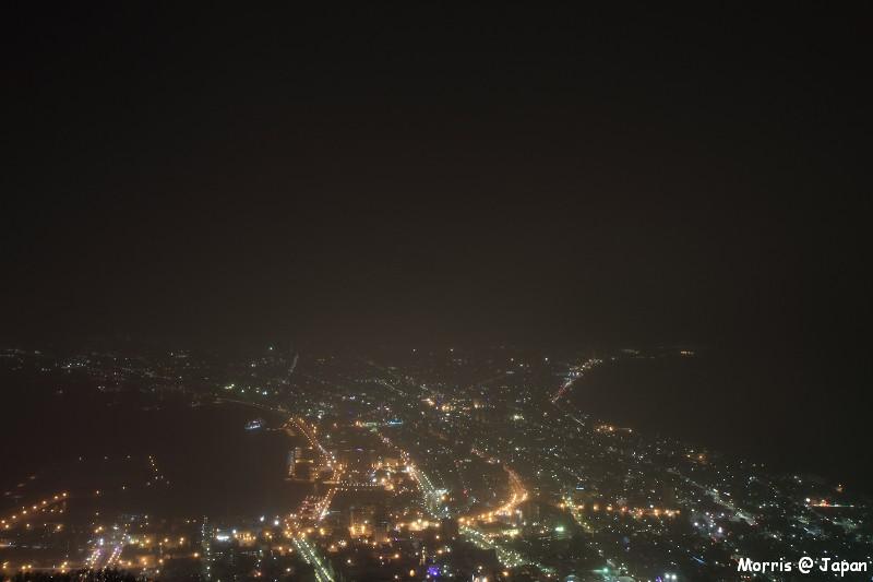 函館百萬夜景 (59)