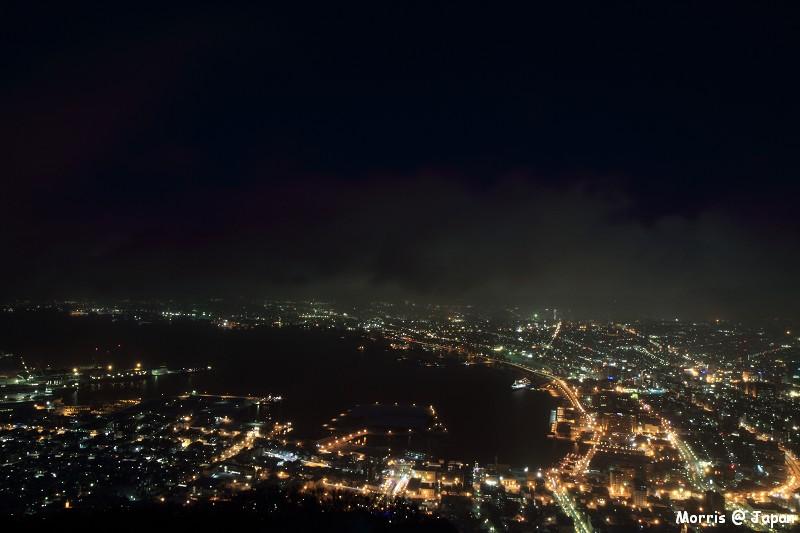 函館百萬夜景 (22)