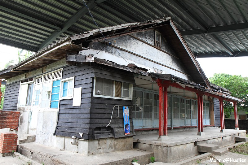 美崙溪畔日式房舍 (8)