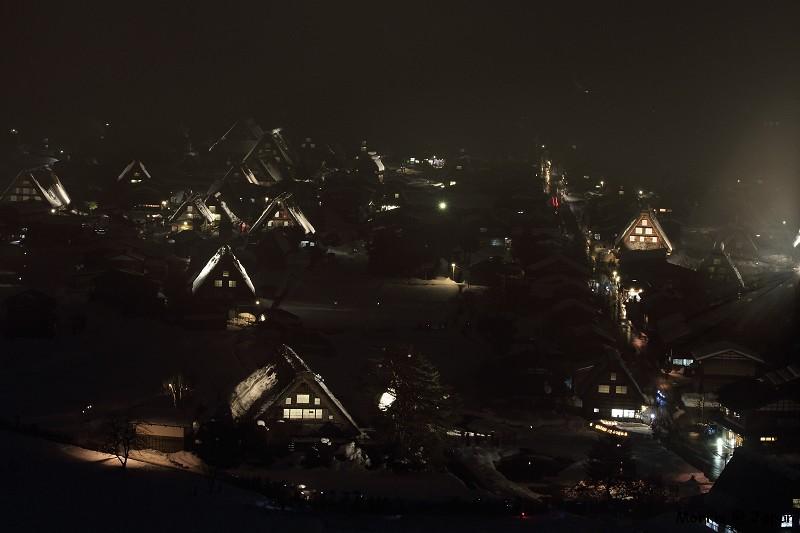 2012合掌村點燈 (76)