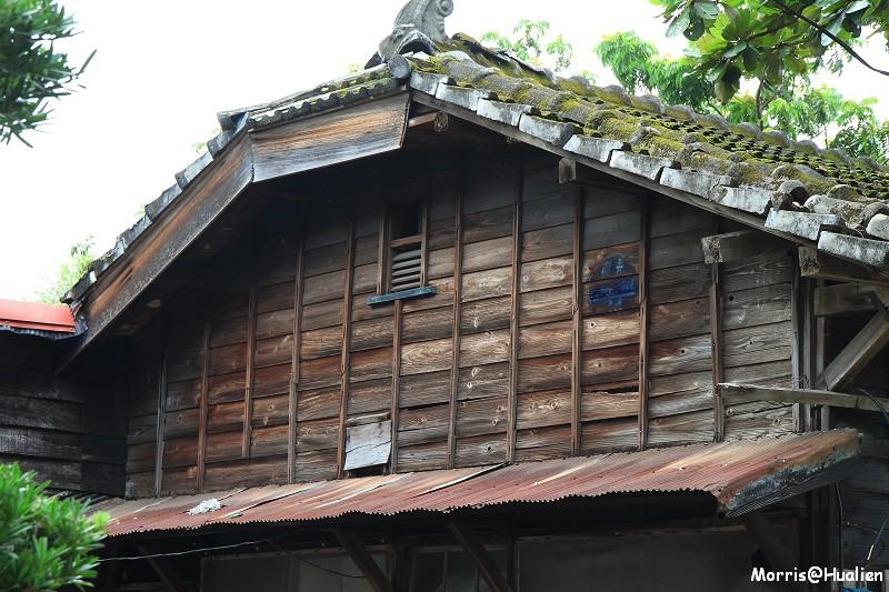 美崙溪畔日式房舍 (16)
