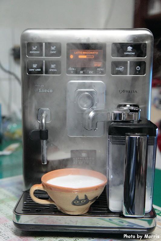 Philips Saeco 咖啡機 (22)
