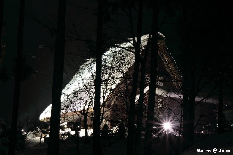 飛驒之里點燈 (3)