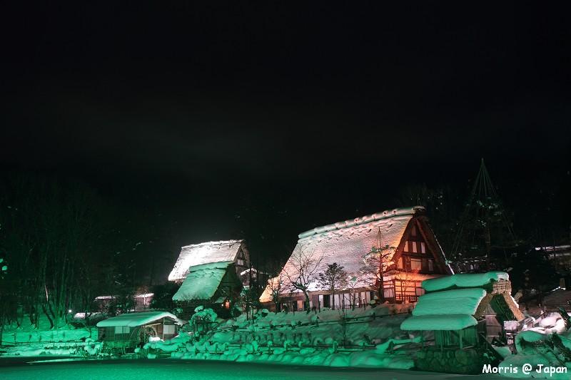 飛驒之里點燈 (29)
