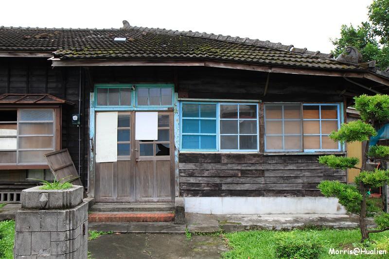 美崙溪畔日式房舍 (20)