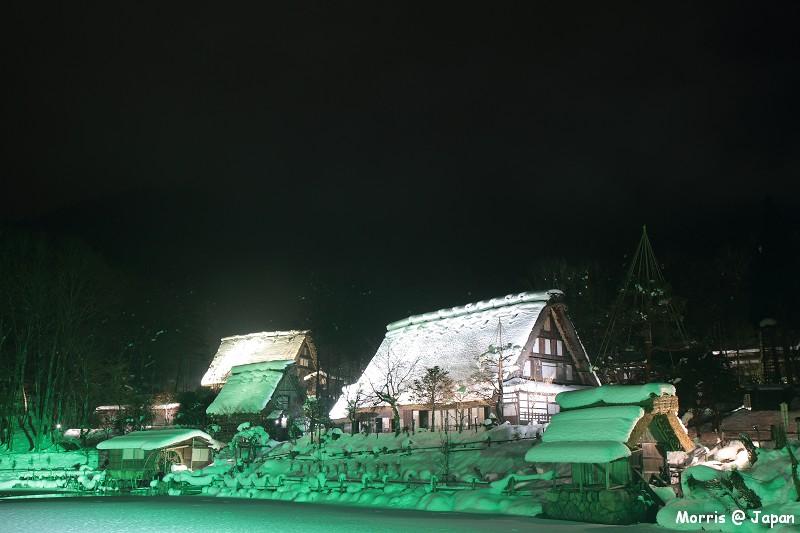 飛驒之里點燈 (33)