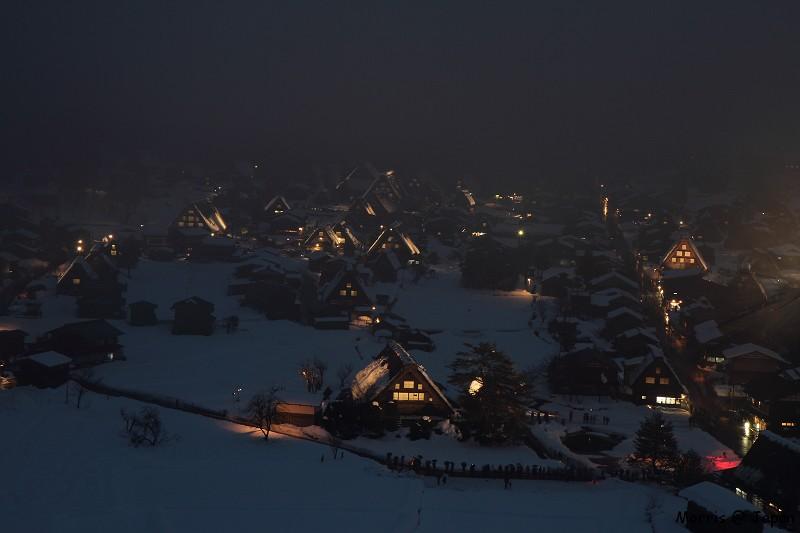 2012合掌村點燈 (51)