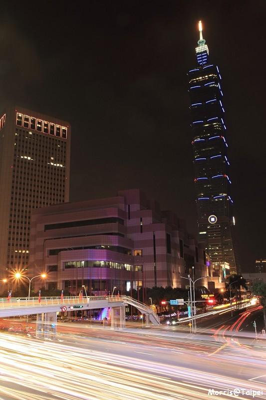 台北夜色 (5)