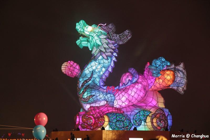 2012台灣燈會在彰化 (2)