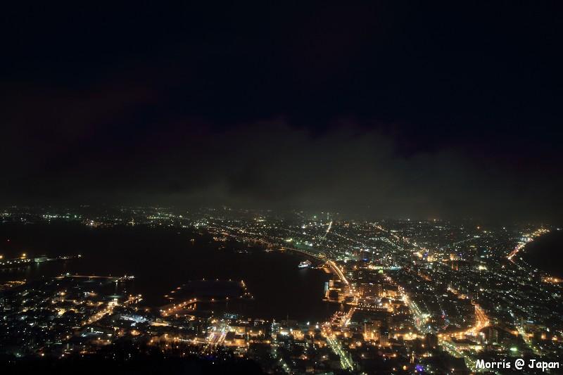 函館百萬夜景 (23)