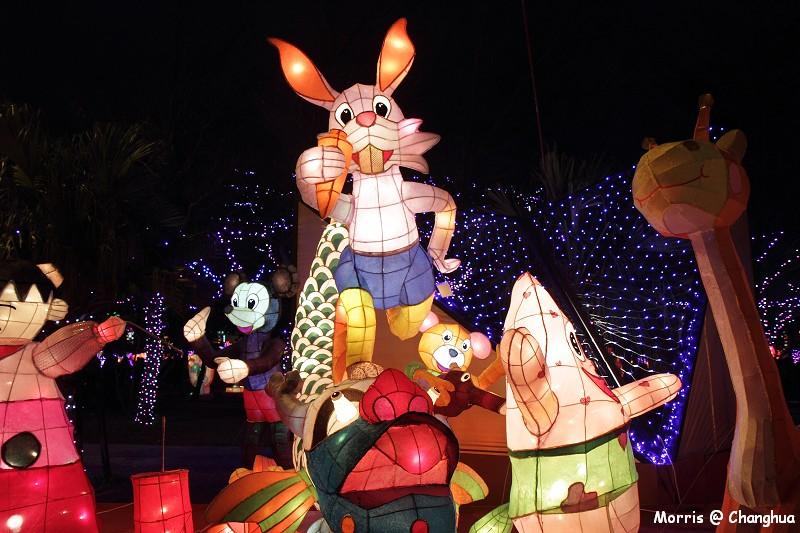 2012台灣燈會在彰化 (45)