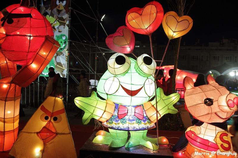 2012台灣燈會在彰化 (43)