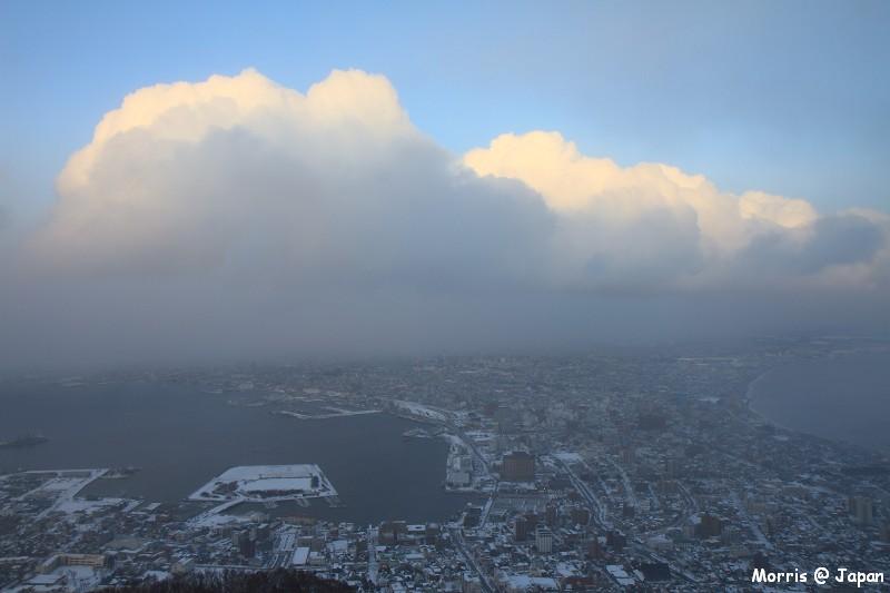 函館百萬夜景 (3)