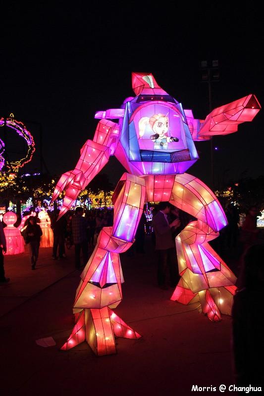 2012台灣燈會在彰化 (6)