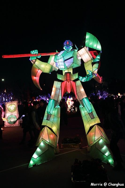 2012台灣燈會在彰化 (13)