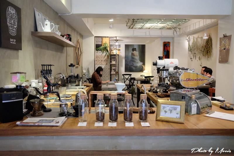 【臺北】暫停咖啡。小而美的咖啡工作室   攝影‧旅行‧拈花惹草→Morris