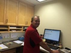 Steve Gordon Sales & Management steve@morrobaycabinets.com