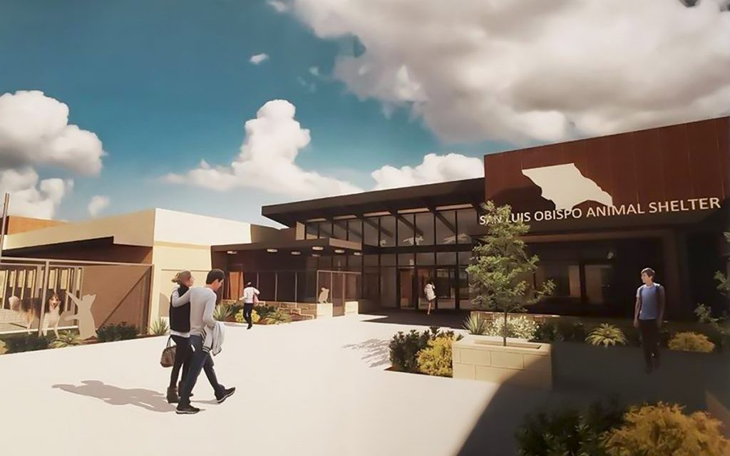 County and Cities Partner for Animal Services Facility