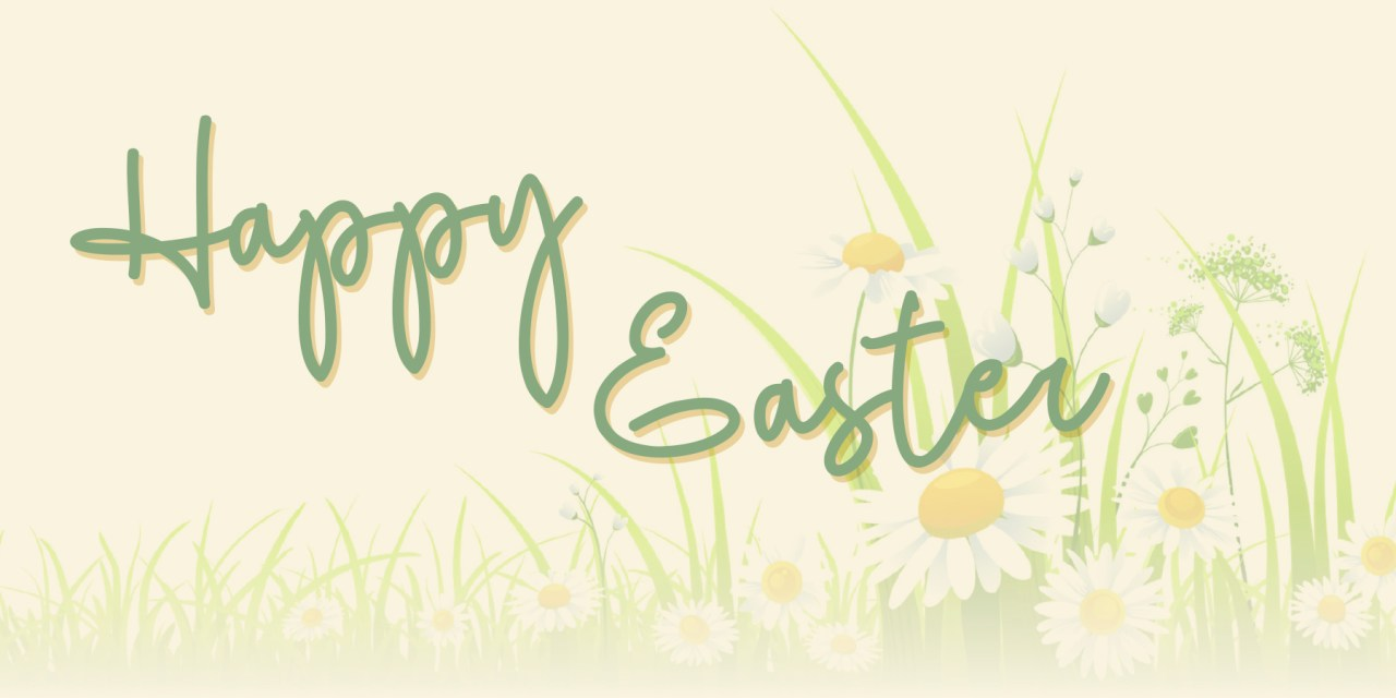 Happy Easter Recipes