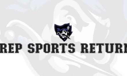 Sports Back in Full Swing