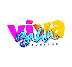 logotipo Viva Bahia Turismo Morro de São Paulo