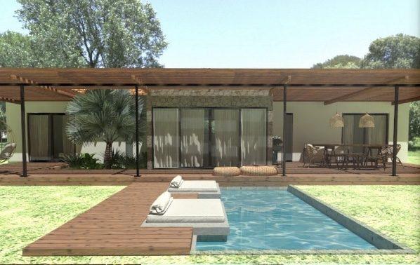 Villa dos Orixas Residence