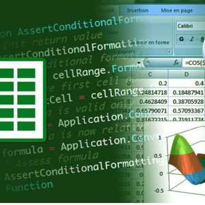 Excel VBA accessing the Internet