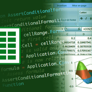Computer Programming Excel VBA Course