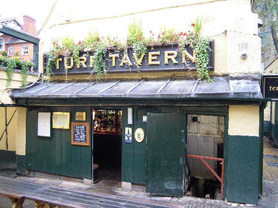 turf-tavern