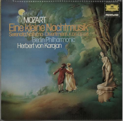Herbert+Von+Karajan+Mozart+Eine+Kleine+Nachtmusik+647706