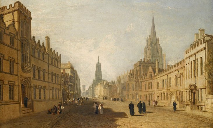 turner oxford
