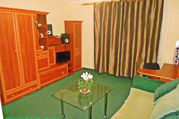 Квартира в Моршине (1-ком, центр)