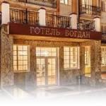 Отель «Богдан»