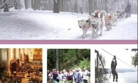 Clic-Hebdo du 21 au 27 Janvier