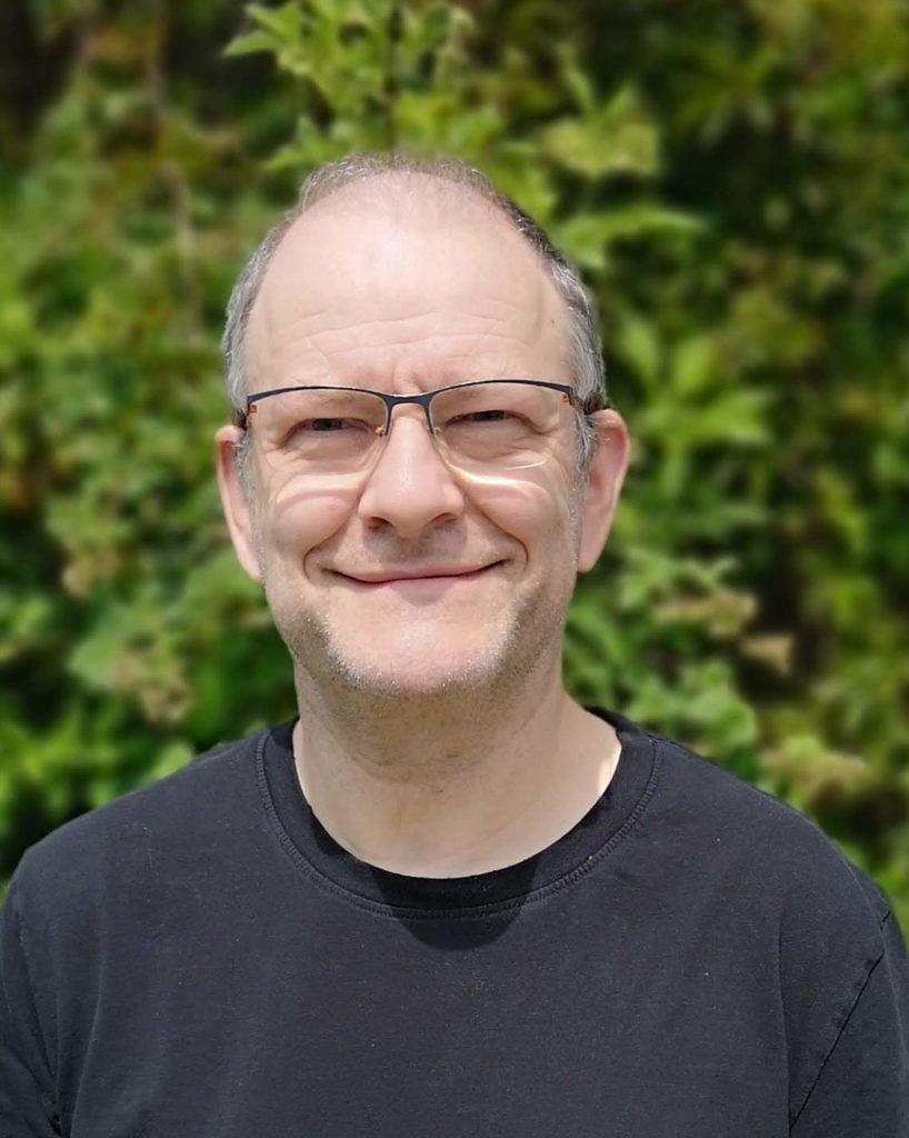Jean-Luc DELAITRE