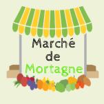 Lancement du marché de Mortagne ce dimanche!