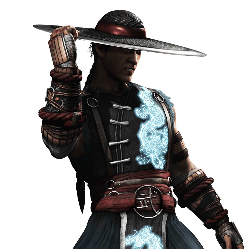 Mkwarehouse Mortal Kombat Mobile Kung Lao