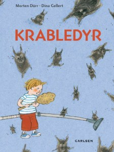 Krabledyr