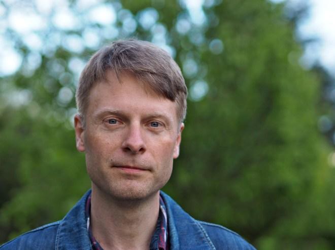 Morten Dürr 2014