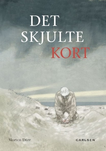 Det skjulte kort - af Morten Dürr