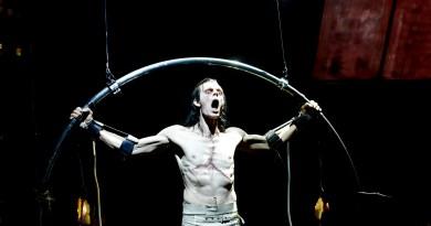Frankenstein, Aarhus Teater