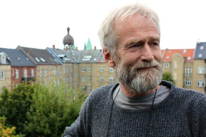 Hans Rønne © Morten Hede