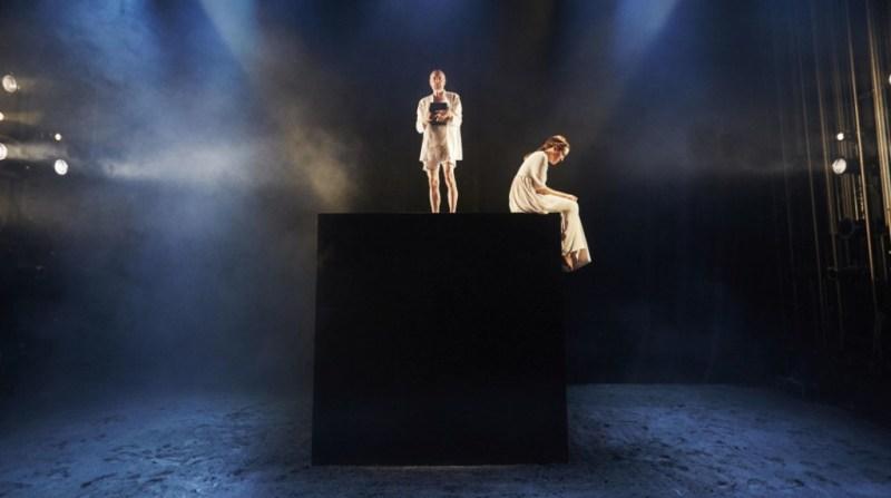 Mikael Helmuth og Sofie Ancher Vea Foto: Mingo Photo